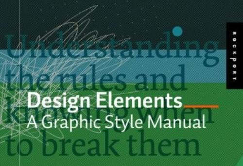 Design Elements Cover