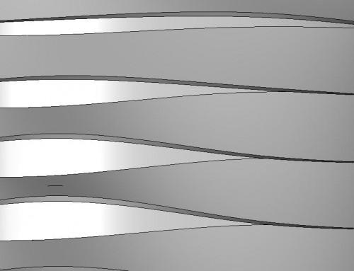 Parametric Facade: Shutter: Detail