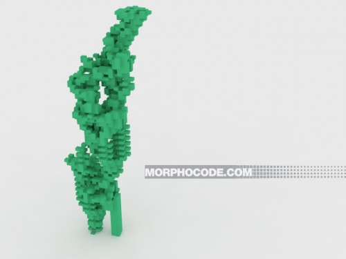 RABBIT by MORPHOCODE