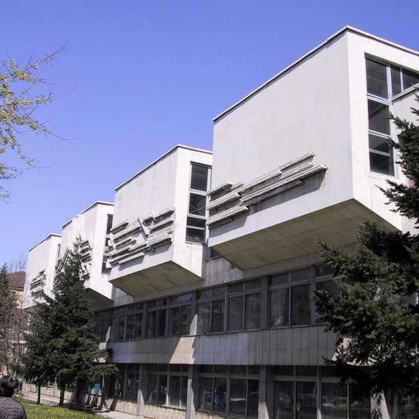 University of Architecture - Sofia, Bulgaria