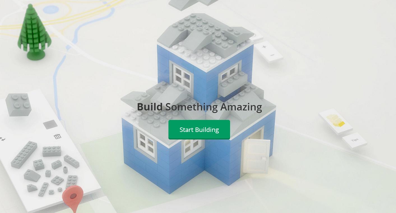 Lego WebGL Builder