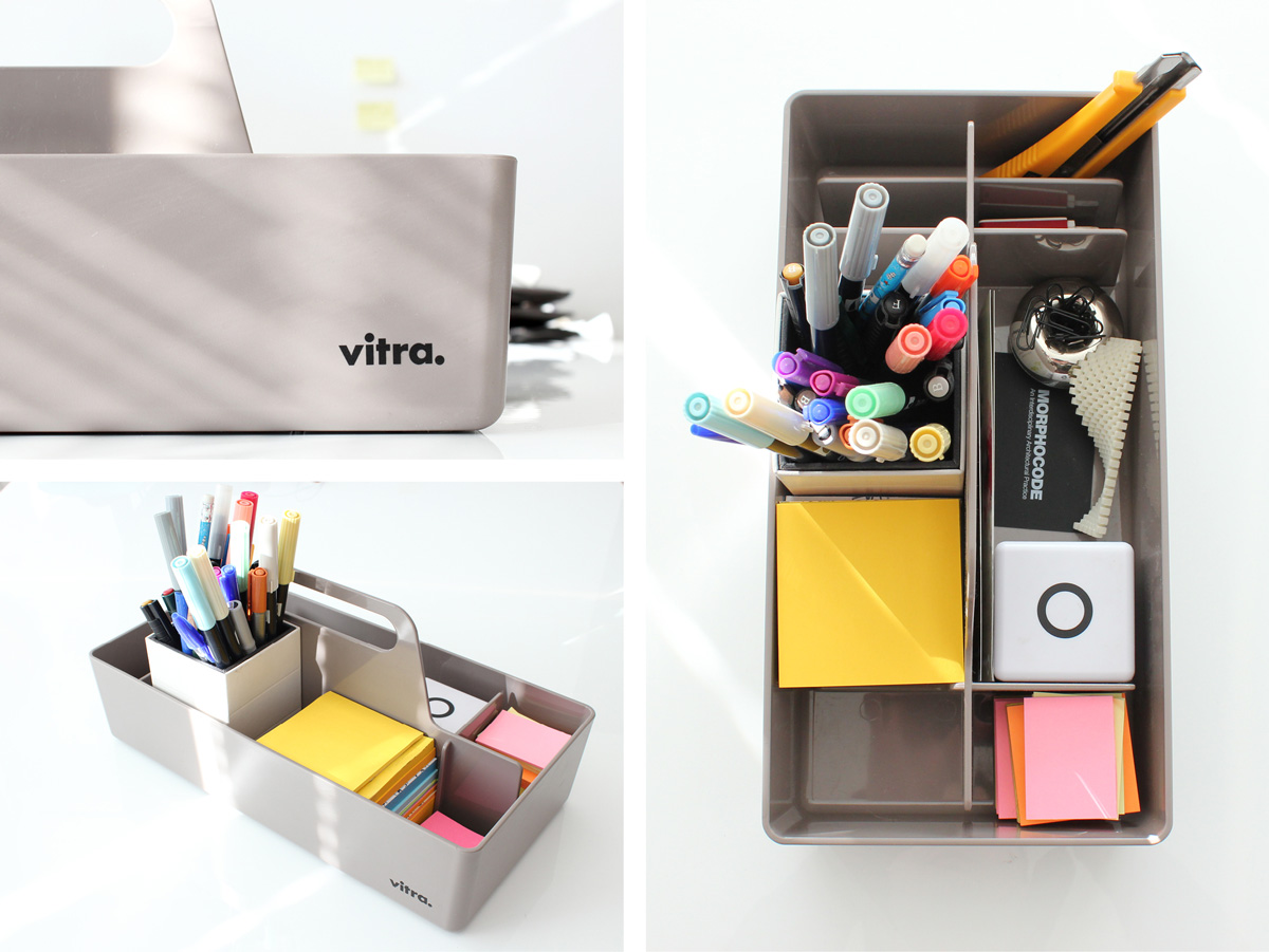vitra toolbox archives morphocode. Black Bedroom Furniture Sets. Home Design Ideas