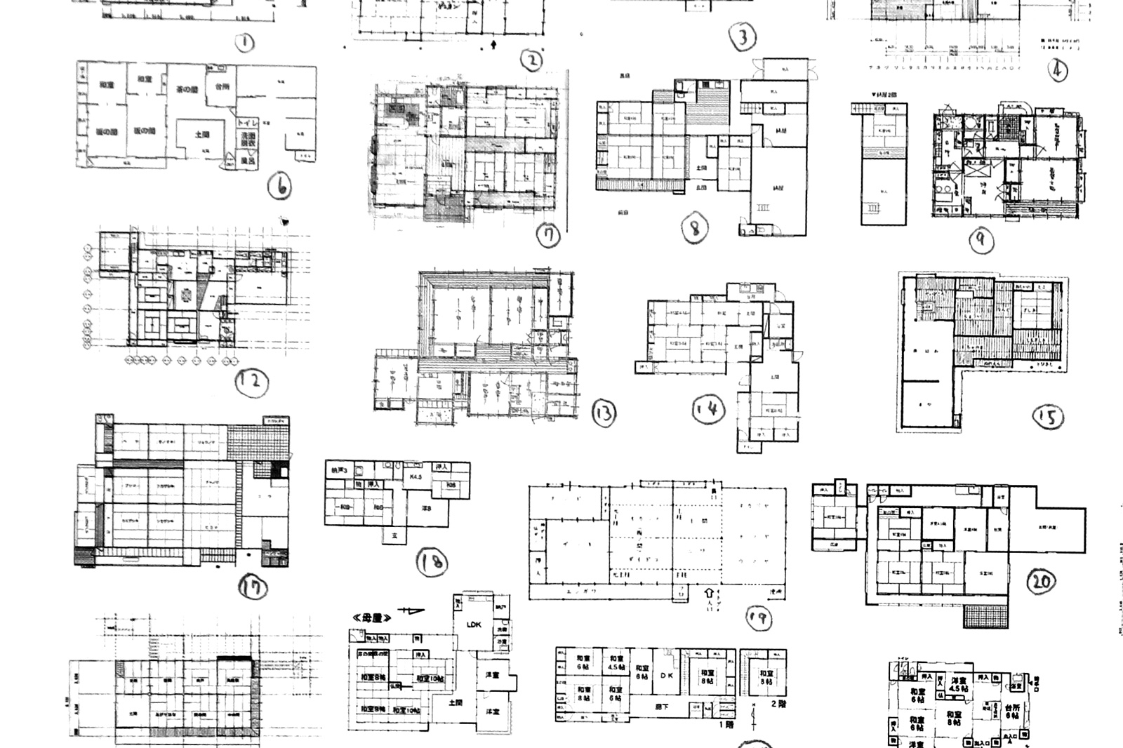 junya-ishigami-housing-for-elderly-small-multiples-plans